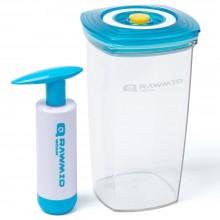 Вакуумный контейнер с насосом RAWMID RVC-01