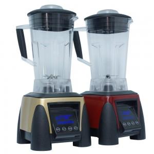 Блендер профессиональный RAWMID Dream Future BDF-06 BPA-FREE (цвет красный) (Б\У)