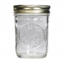 Стеклянная Ball Mason Jar с двойной крышкой 115 мл