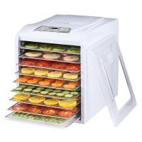 Дегидраторы для овощей и фруктов