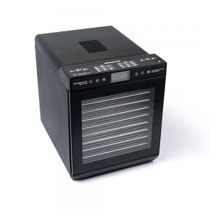 Дегидратор RAWMID Modern RMD-10 (стальные лотки) (уцененный)