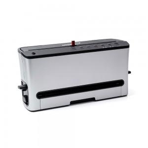 Вертикальный вакууматор RAWMID Dream Pro VDP-02 (для емкостей, сухих и влажных продуктов)