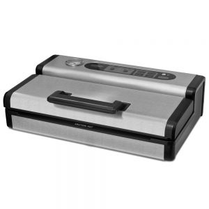 Вакуумный упаковщик (профессиональный) CASO Fast VAC 1200