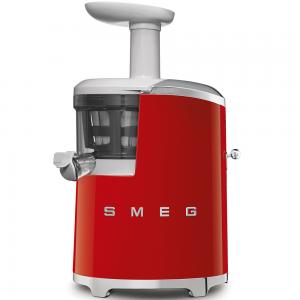 Шнековая соковыжималка Smeg SJF-01