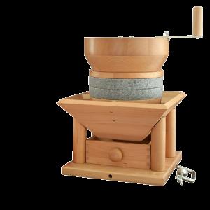 Ручная мельница MH8 - профессиональная модель