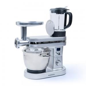 Планетарный миксер RAWMID Luxury Mixer RLM-05