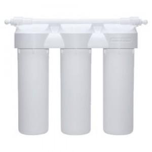 Система фильтрации воды (3 ступени)