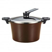 Вакуумная кастрюля для индукционной плиты Happycall Sauce Pot IH 9л