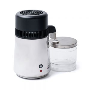 Дистиллятор воды RAWMID Dream Classic DDC-01 (нержавеющая сталь)