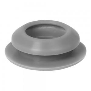 Силиконовое кольцо отжимной корзины соковыжималки hurom hu700