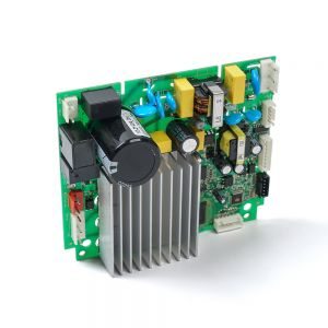 Плата силовая для маслопресса RawMiD modern RMO-03