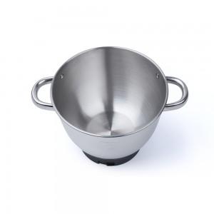 Чаша (миска) для планетарного миксера RAWMID Luxury RLM-05