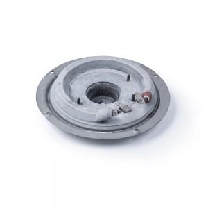 Нагревательный элемент для чаши блендера планетарного миксера RAWMID Luxury RLM-05