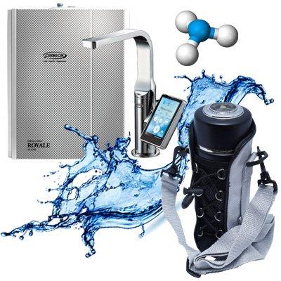 Для чего нужен ионизатор польза ионизатора воды