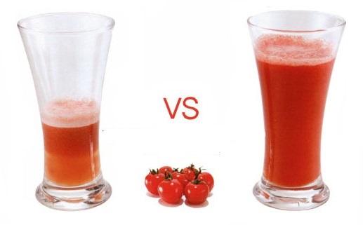 Соковыжималка для томатов: центробежная и шнековая