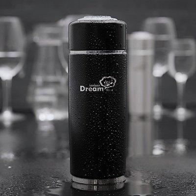 Турмалиновый стакан ионизирующий Rawmid Dream Flask IDF-01