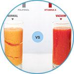 разница между вакуумным и обычным блендером