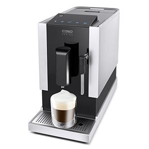 купить кофемашину зерновую caso cafe crema one