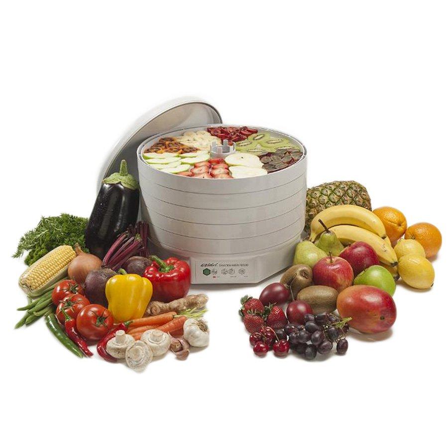 купить сушилку для овощей отзывы Сушилка Изидри Snackmaker