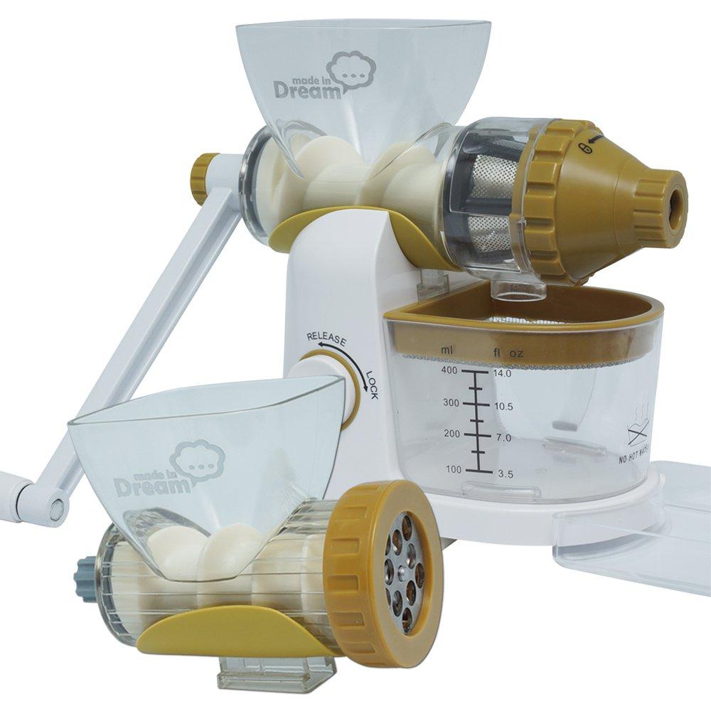 Корпус ручной соковыжималки Dream Juicer