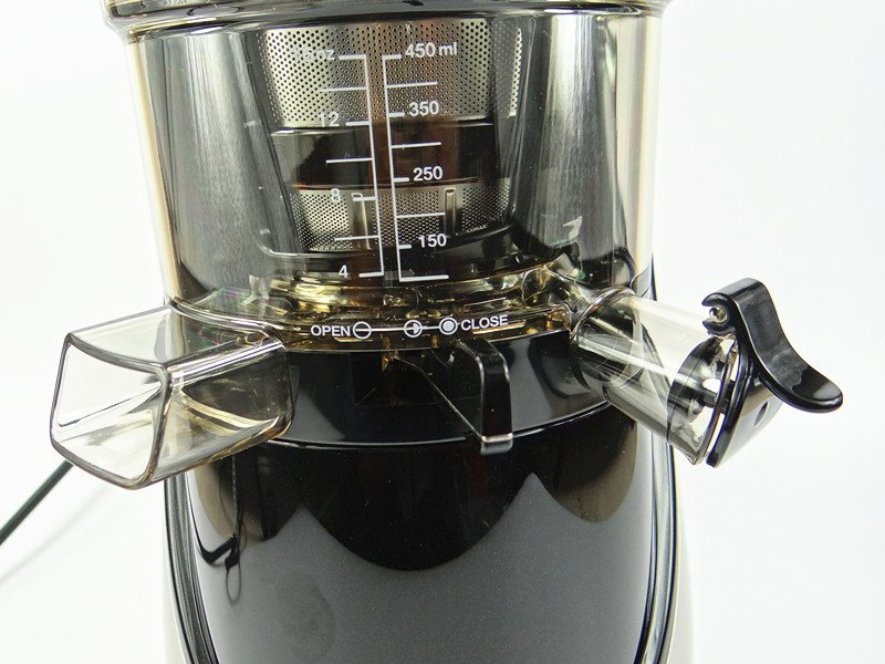 шнековая соковыжималка Hurom HN-LBK20