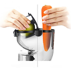 Шнековая соковыжималка RAWMID Dream Juicer Modern