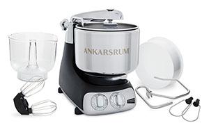 Кухонный комбайн Ankarsum Original Assistant AKM 6230 базовый комплект
