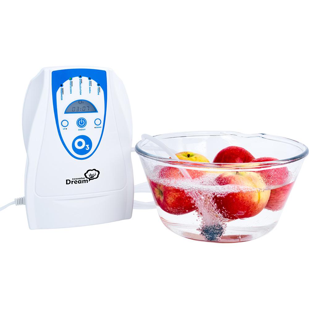 Озонатор еды воды и воздуха Rawmid Dream Ozonator OD-03