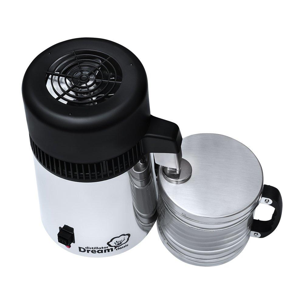Дистиллятор воды купить RawMid Dream Classic DDC-01