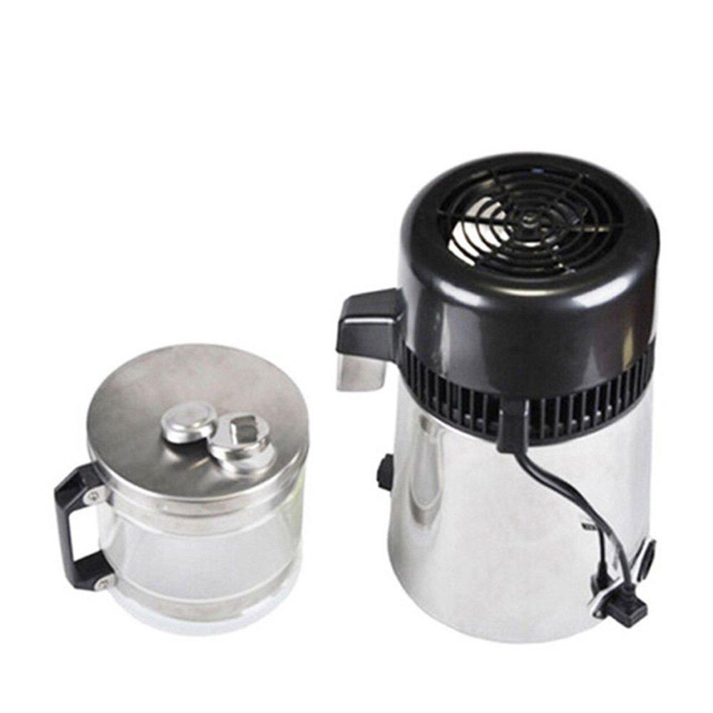 Купить дистиллятор воды Dream Classic DDC-01