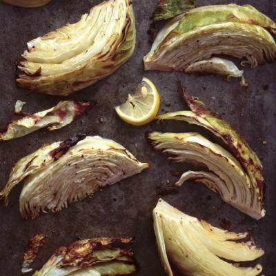 Сушёная капуста — снэки