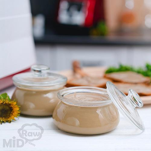 Арахисовая паста урбеч в меланжере как приготовить