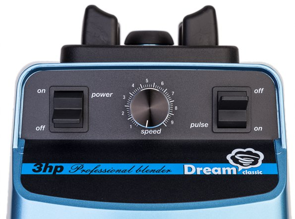 Панель управления блендера Dream Classic BDC-03