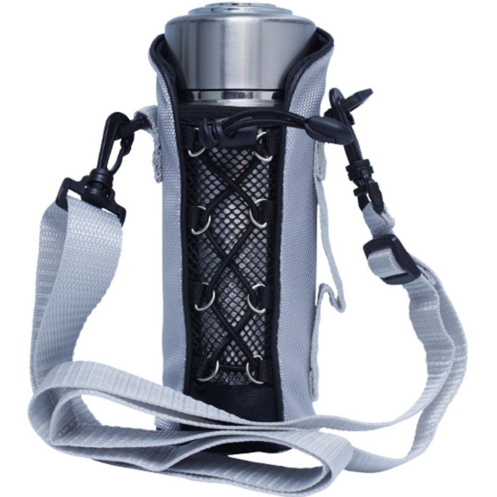 Стакан для улучшения воды Rawmid Dream flask в спортивной сумке
