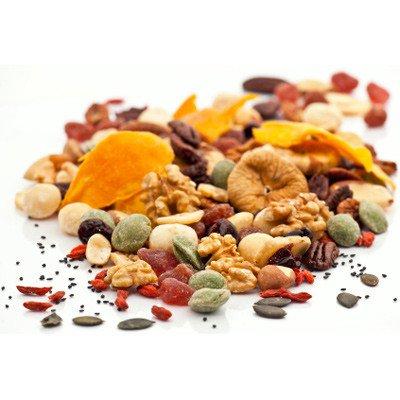 Сохранение витаминов при сушке фруктов и овощей