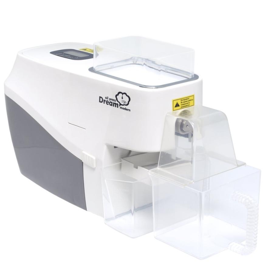 Электрический бытовой маслопресс для дома Rawmid Dream Modern ODM-01