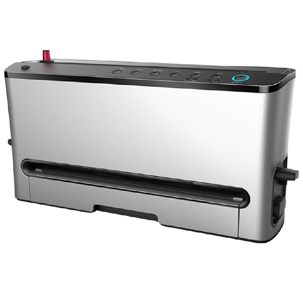 Вакуумный упаковщик для продуктов Rawmid Dream PRO VDP-02
