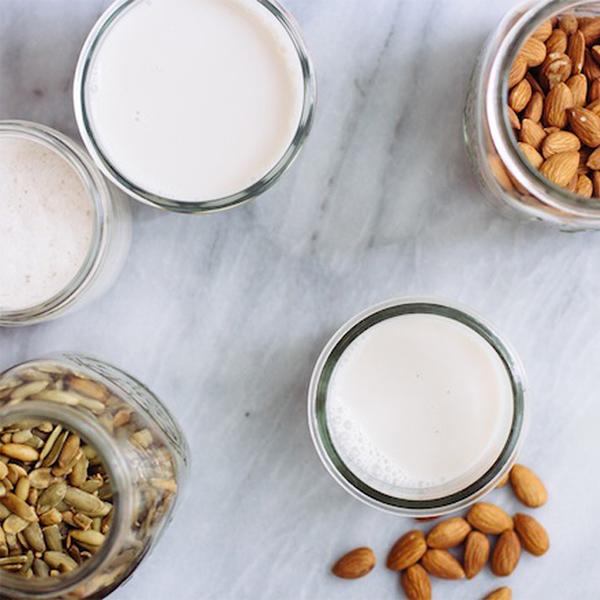 Веганский сыроедческий йогурт в дегидраторе рецепты